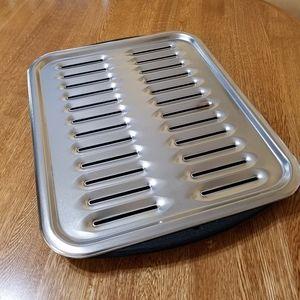 Other - Broiler Tray